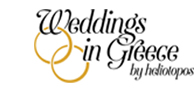 Weddings in Greece by Heliotopos
